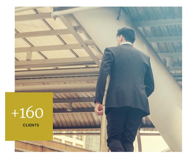 160 clients