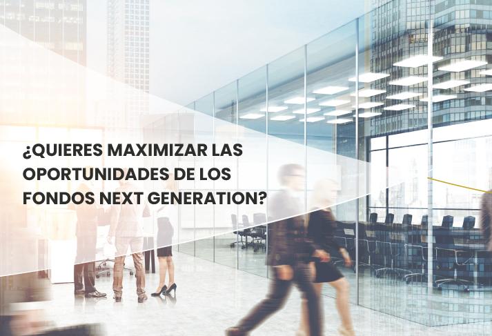 Fondos Next Generation